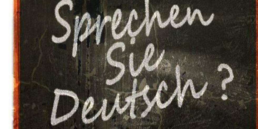Online-Sprachcafé