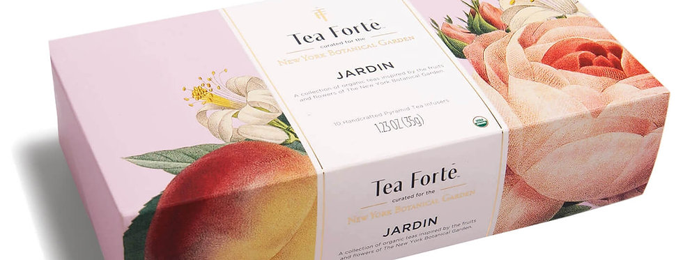 JARDIN- PETITE PRESENTATION BOX