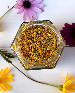 bee pollen san diego