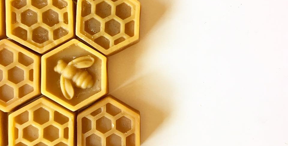 Beeswax - 1 oz. block