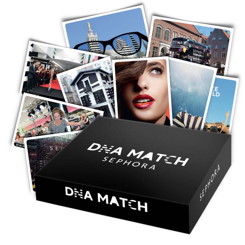 DNA Match