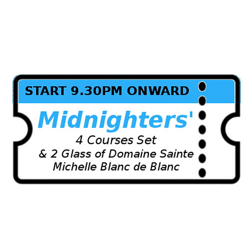 Midnighters' Set