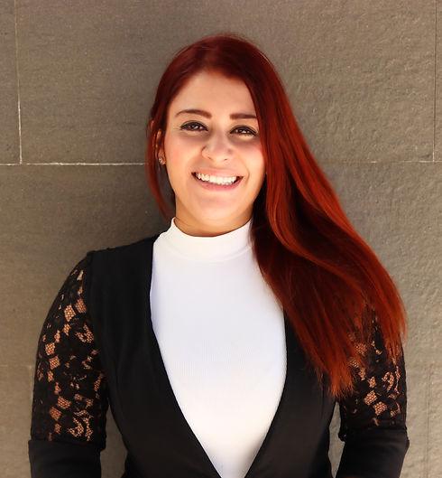 Laura Ithzel Castillo Maldonado