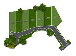 4 Kia-Ora Street, Mount Barker Site Plan-PRINT
