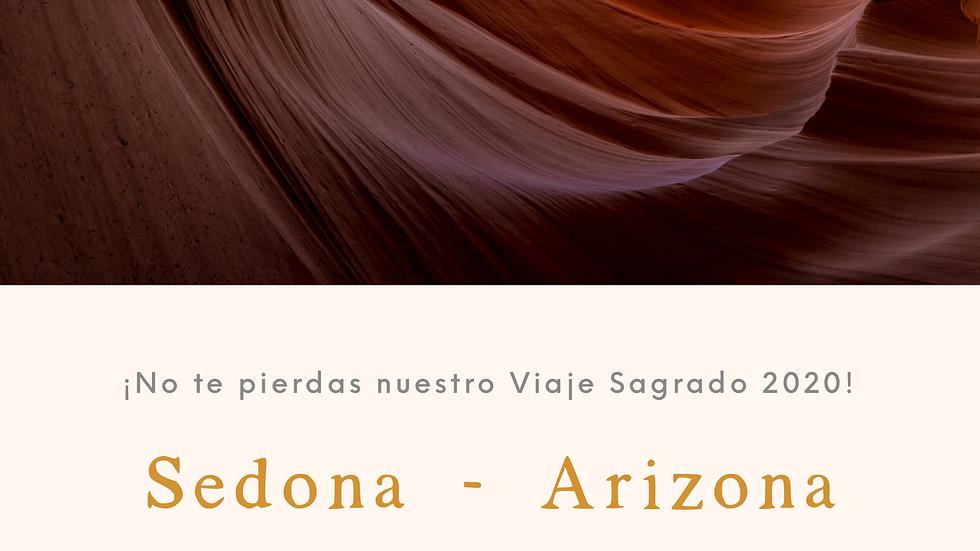 SEDONA - ARIZONA 2020