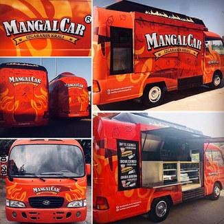 MangalCar