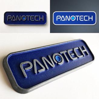 Panotech Logo Tasarımı