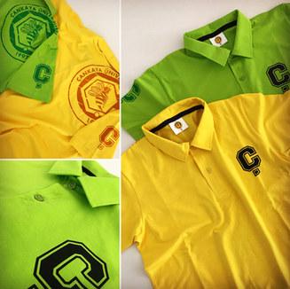 Çankaya Üniversitesi T-Shirt Tasarımları