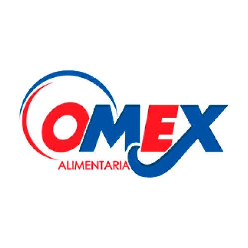 Procesadora de Alimentos OMEX, S.A. de C.V.