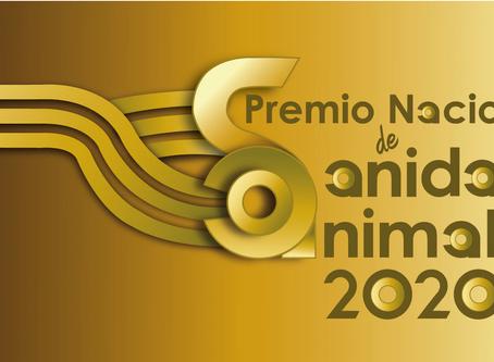 Convoca Agricultura al Premio Nacional de Sanidad Animal 2020