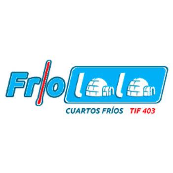 Fríolala, S.A. de C.V.