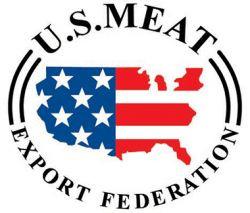 EE.UU. llega en 2019 a los 2,67 millones de t de carne de cerdo exportadas