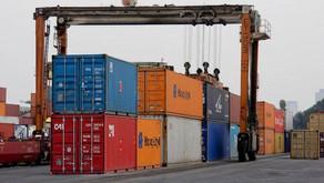 Exportaciones agroalimentarias mexicanas a EU crecen 14% en el primer semestre