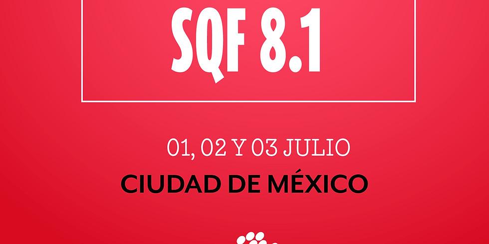 SQF 8