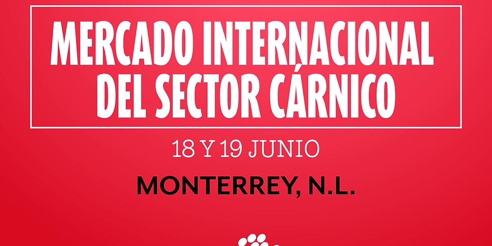 Mercado Internacional del Sector Cárnico