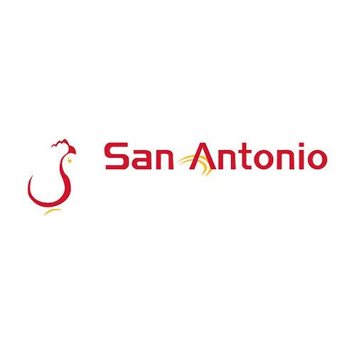 Grupo Pecuario San Antonio, S.A. de C.V.