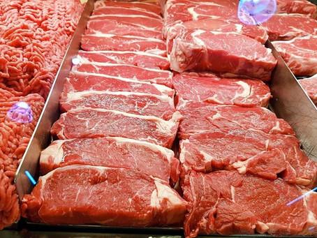 Saca México jugo a exportación de carnes