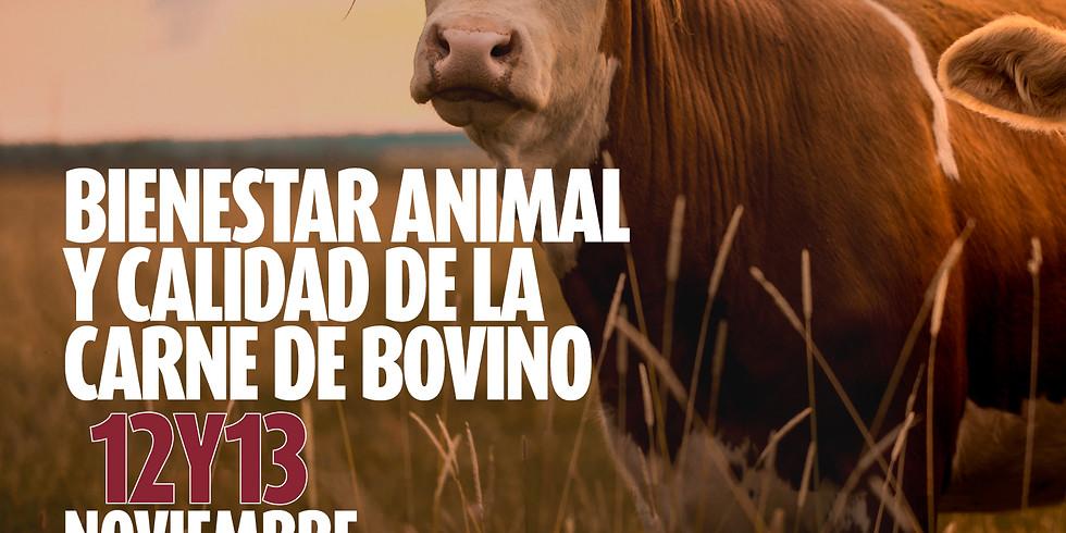 Bienestar Animal y Calidad de la Carne de Bovino