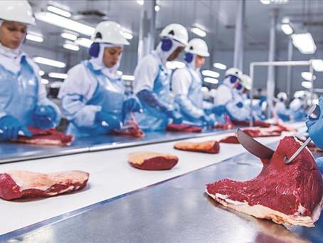 Exportaciones de carne de res de México crecerán 10%: USDA