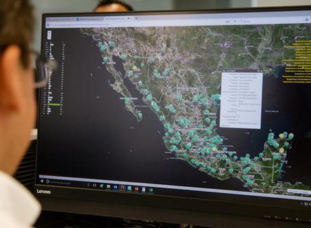 Sistemas vigilancia epidemiológica de México, a la vanguardia del mundo