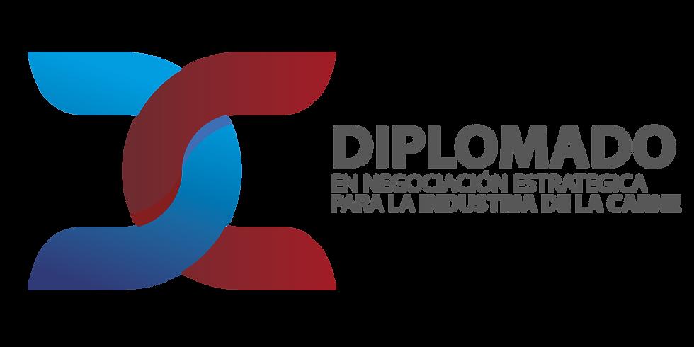 Diplomado Negociación estratégica para la industria de la carne 2020