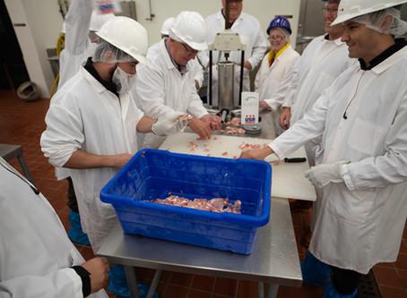 Diplomado en Ciencia y Tecnología de la Carne 2019