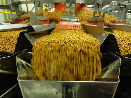 El FSIS ajusta las regulaciones con respecto a la producción de alimentos para consumo no humano.