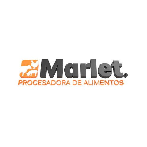 Comercializadora Marlet, S.A. de C.V.