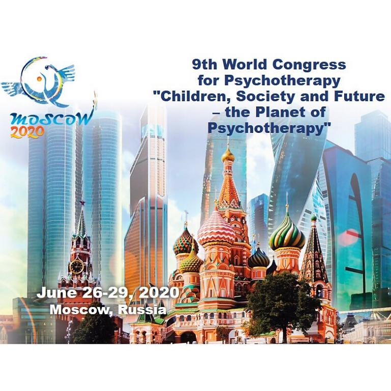 9ème Congrès Mondial de Psychothérapie