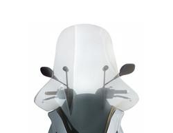 pare-brise-scooter