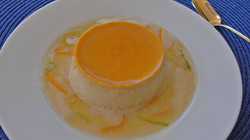 Thai Coconut Flan