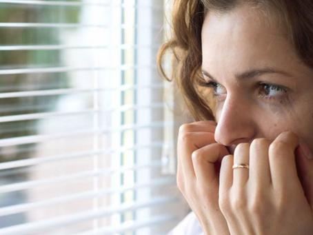 COVID-19 ¿Cómo Manejar el Estrés y Ansiedad?