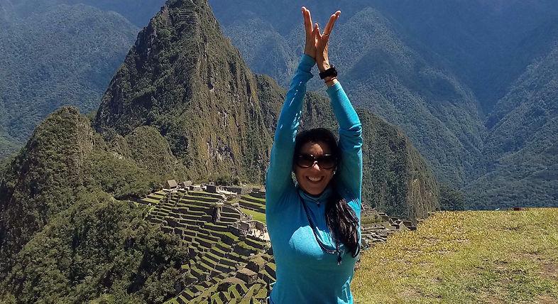 cuzco yoga meditation retreat
