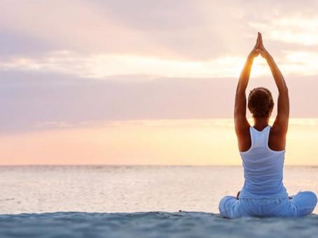 Prevención del COVID-19 en el Mundo del Yoga