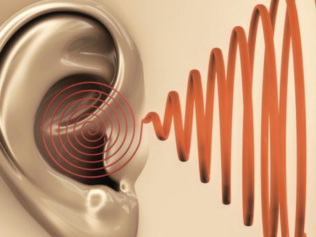 ¿Qué es la terapia de sonido?