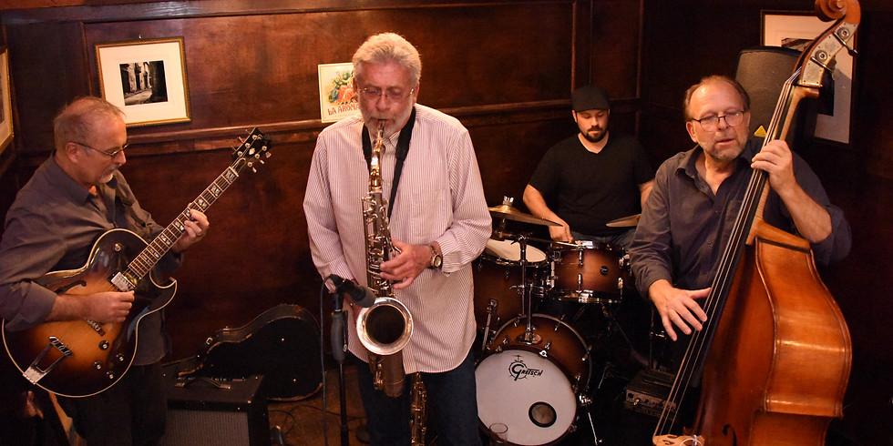 Jazz at Beards