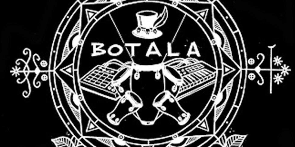 Botala at The Workshop