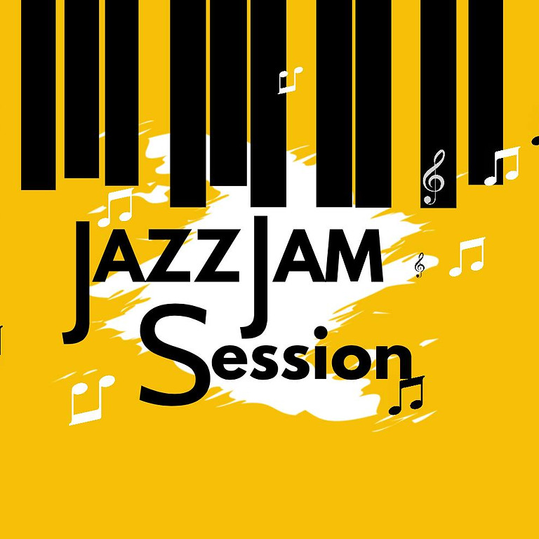 Jazz Jam Session at Beards