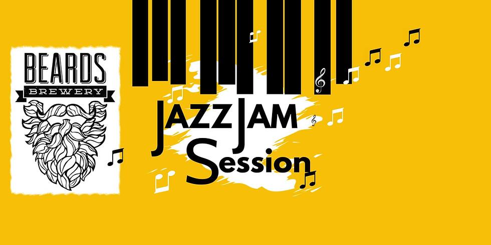 Jazz Jam Session at Beards