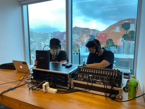 Atradius Town Hall Meeting  #LiveWebinar #LiveStreaming #MicrosoftTeams #BroadcastAudio #Professiona
