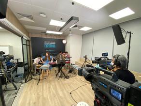 第二屆KKBOX香港風雲榜 - the Special 網上音樂會