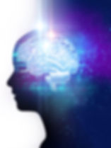silhouette-of-virtual-human-and-nebula-c