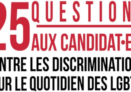 25 QUESTIONS AUX TETES DE LISTE DES CANDIDAT·E·S DES PYRENEES ORIENTALES AU CONSEIL REGIONAL