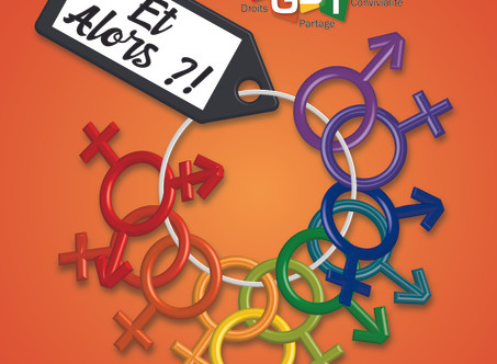 FESTIVAL DU FILM LGBT+66 - DÉCOUVREZ LE PROGRAMME
