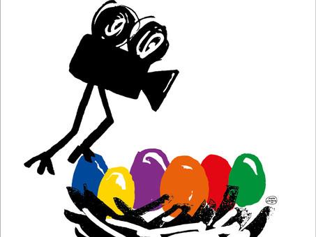 En attendant le 3ème Festival du film LGBT+66 de Perpignan