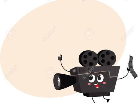 FILMS A VOIR PENDANT LE COUVRE-FEU ?  ou quand on veut ....