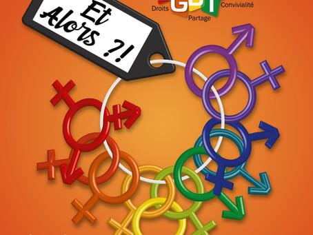 """4ème Festival du Film LGBT+66 """"Et Alors ?!"""""""