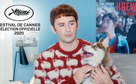 """AVANT PREMIÈRE FESTIVAL : Les Grandes et Belles Toiles : film """"Garçon Chiffon"""""""