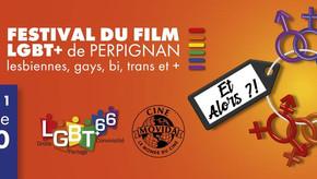 """Soirée de clôture du festival LGBT+  """"Et Alors ?!"""""""