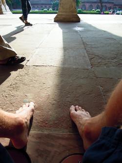 Indie - Agra Fort